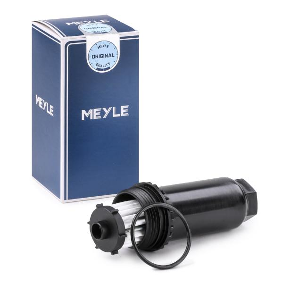 Hydraulikfilter Automatikgetriebe MEYLE 714 136 0002 MEYLE-ORIGINAL Quality