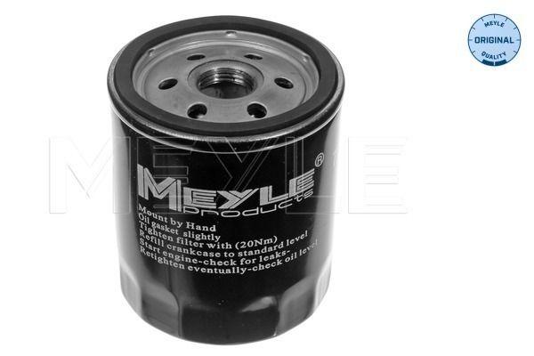 MOF0197 MEYLE Anschraubfilter, ORIGINAL Quality Ø: 78mm, Ø: 78mm, Höhe: 92mm Ölfilter 714 322 0001 günstig kaufen