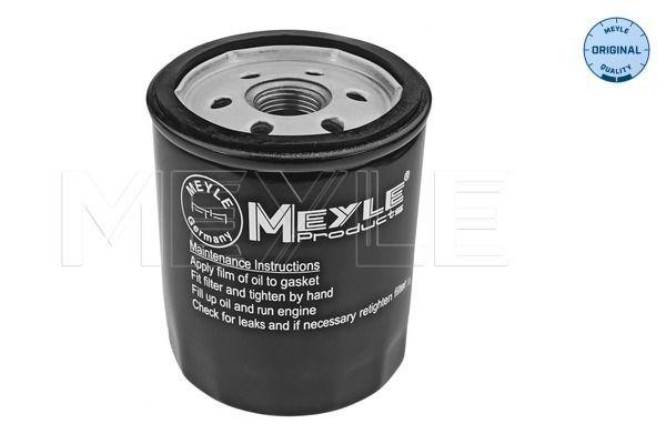 Motorölfilter MEYLE 714 322 0014