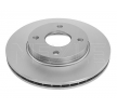 Brzdový kotouč 715 521 7002/PD — současné slevy na OE 98AX1125BF náhradní díly top kvality