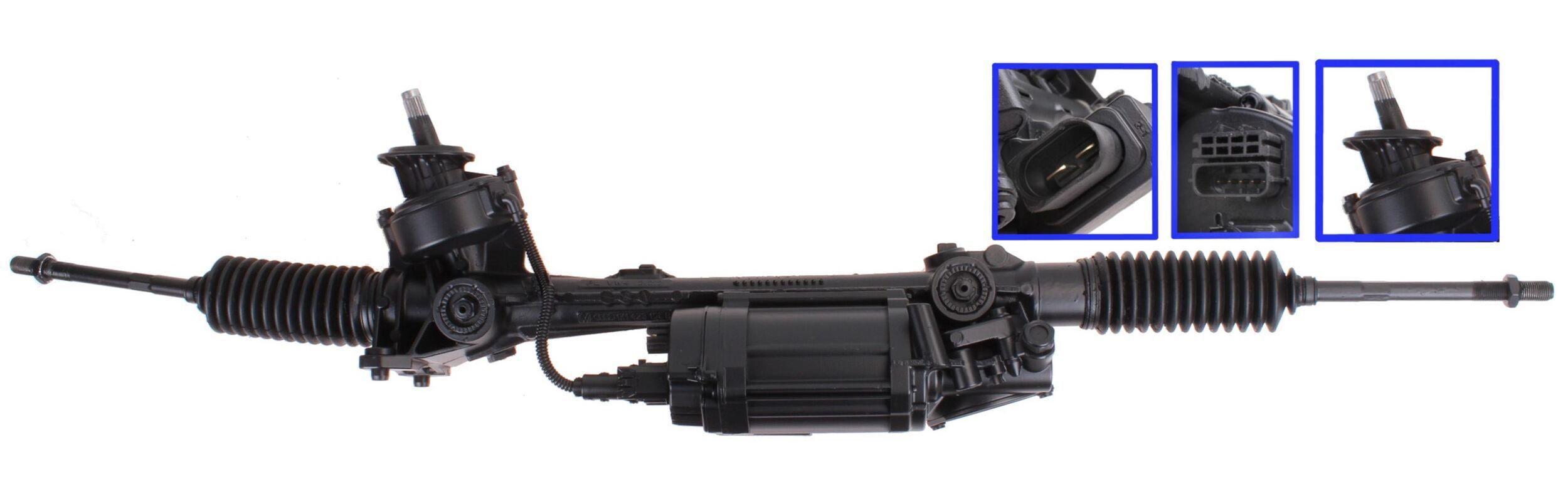 DRI: Original Lenkgetriebe 717520583 ()