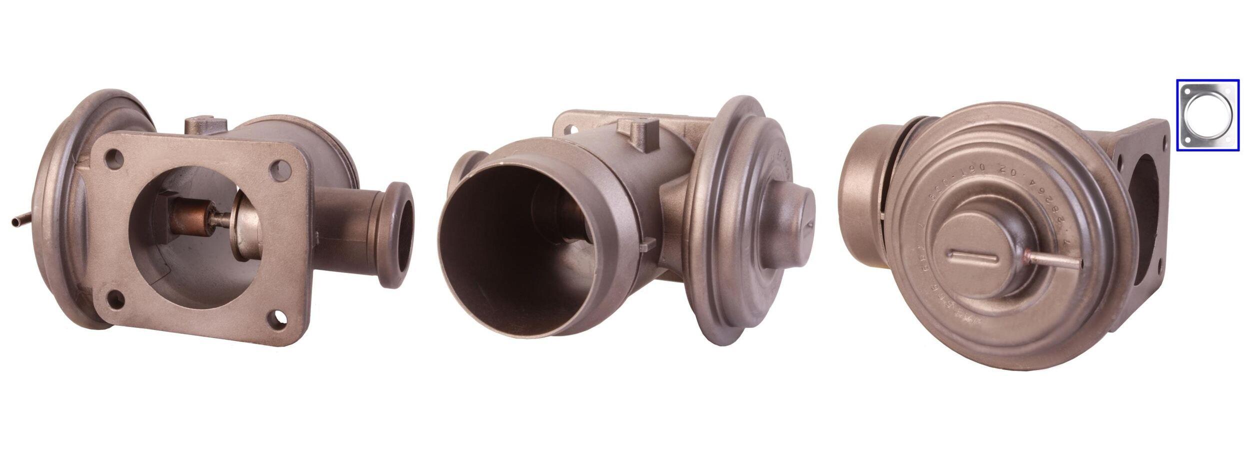 717710063 DRI pneumatisch, mit Dichtungen AGR-Ventil 717710063 günstig kaufen