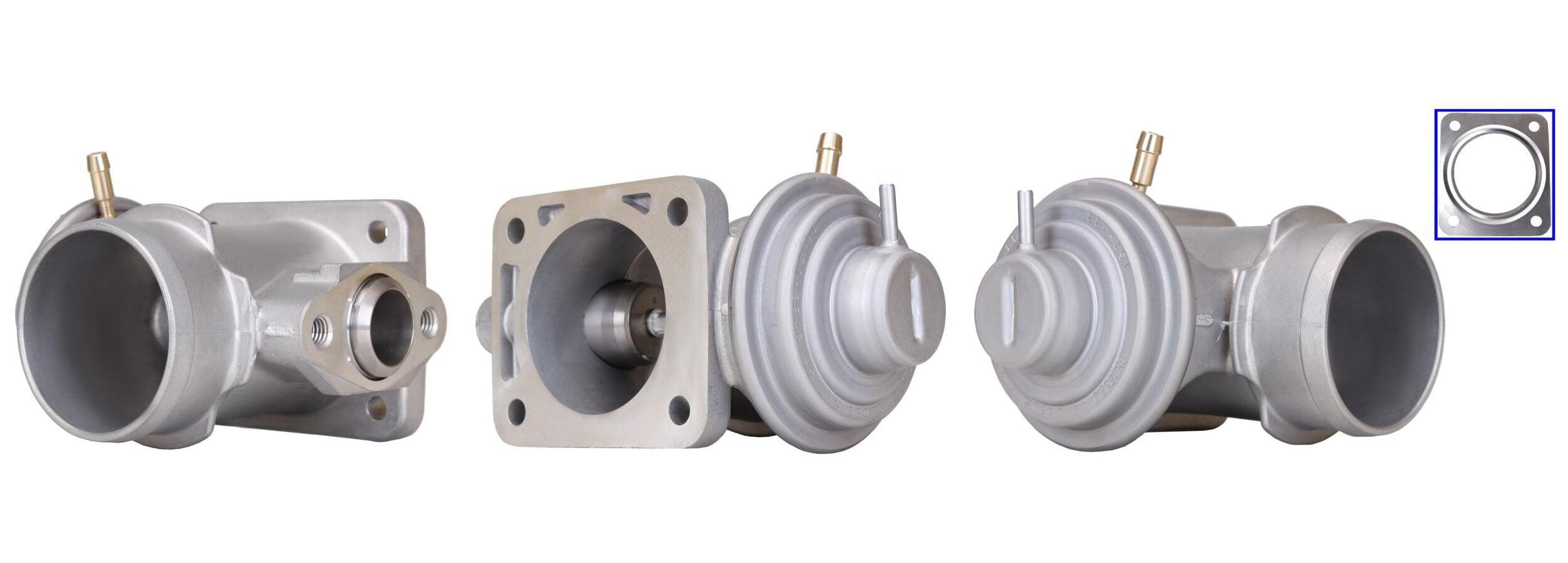 717710203 DRI pneumatisch, mit Dichtungen AGR-Ventil 717710203 günstig kaufen