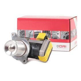 717730074 DRI elektrisch, mit Dichtungen Anschlussanzahl: 4 AGR-Ventil 717730074 günstig kaufen