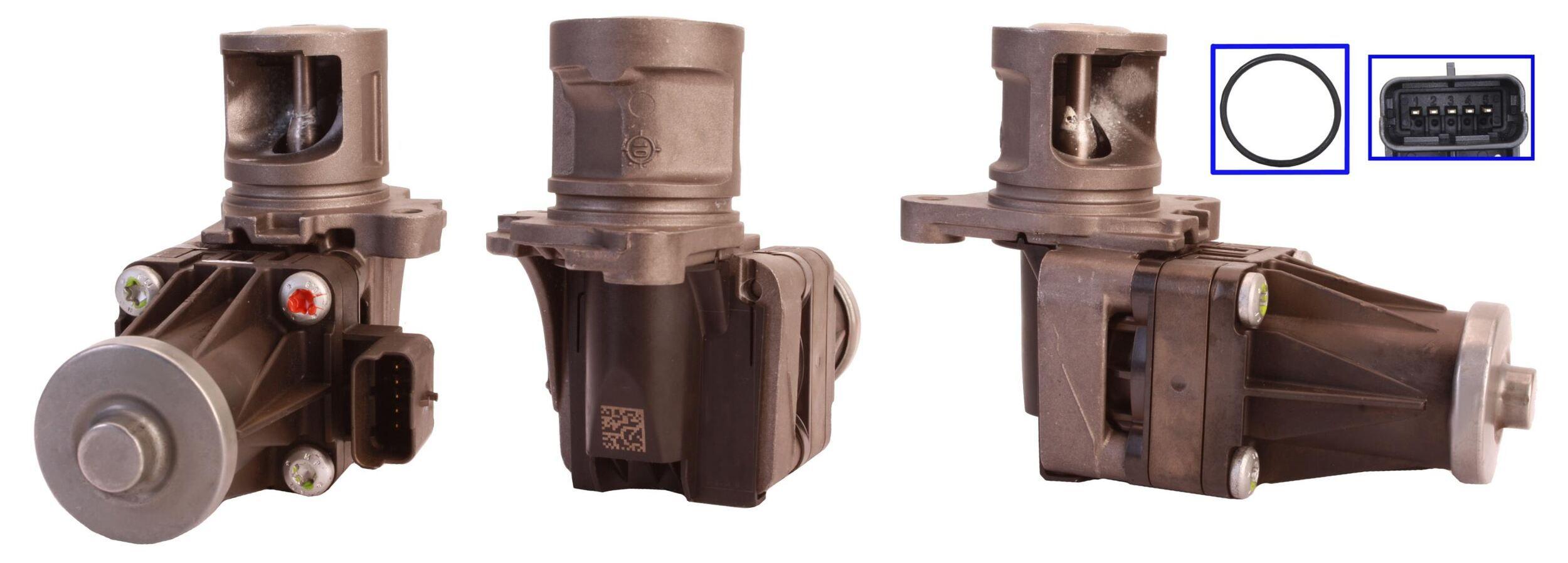DRI AGR-Ventil 717730085