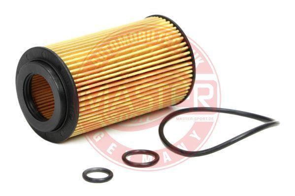 7181NOFPCSMS Motorölfilter MASTER-SPORT 718/1N-OF-PCS-MS - Große Auswahl - stark reduziert