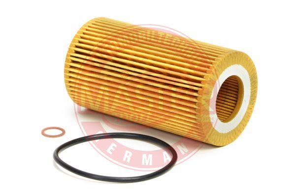 718/1Z-OF-PCS-MS Filtro de óleo MASTER-SPORT - Produtos de marca baratos
