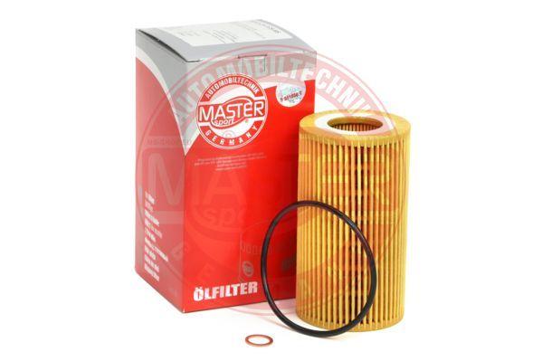 718/1Z-OF-PCS-MS Filtro de óleo MASTER-SPORT originais de qualidade