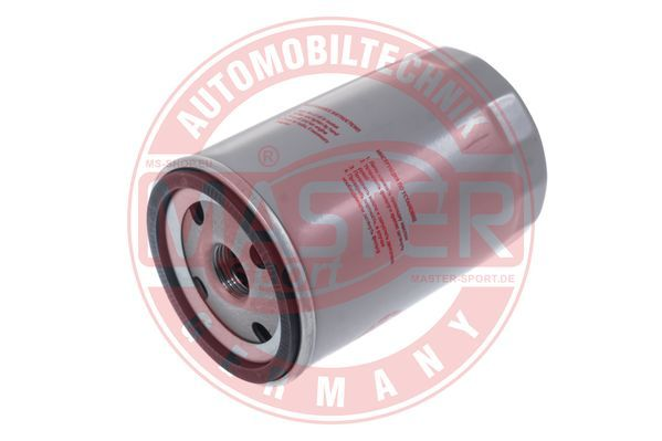 440719271 MASTER-SPORT Filtereinsatz, mit einem Rücklaufsperrventil Innendurchmesser 2: 62mm, Innendurchmesser 2: 62mm, Ø: 76mm, Außendurchmesser 2: 71mm, Höhe: 123mm Ölfilter 719/27-MG-OF-PCS-MS günstig kaufen