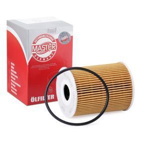 440071930 MASTER-SPORT mit Dichtungen Innendurchmesser: 25mm, Ø: 64mm, Höhe: 83mm Ölfilter 719/3X-OF-PCS-MS günstig kaufen