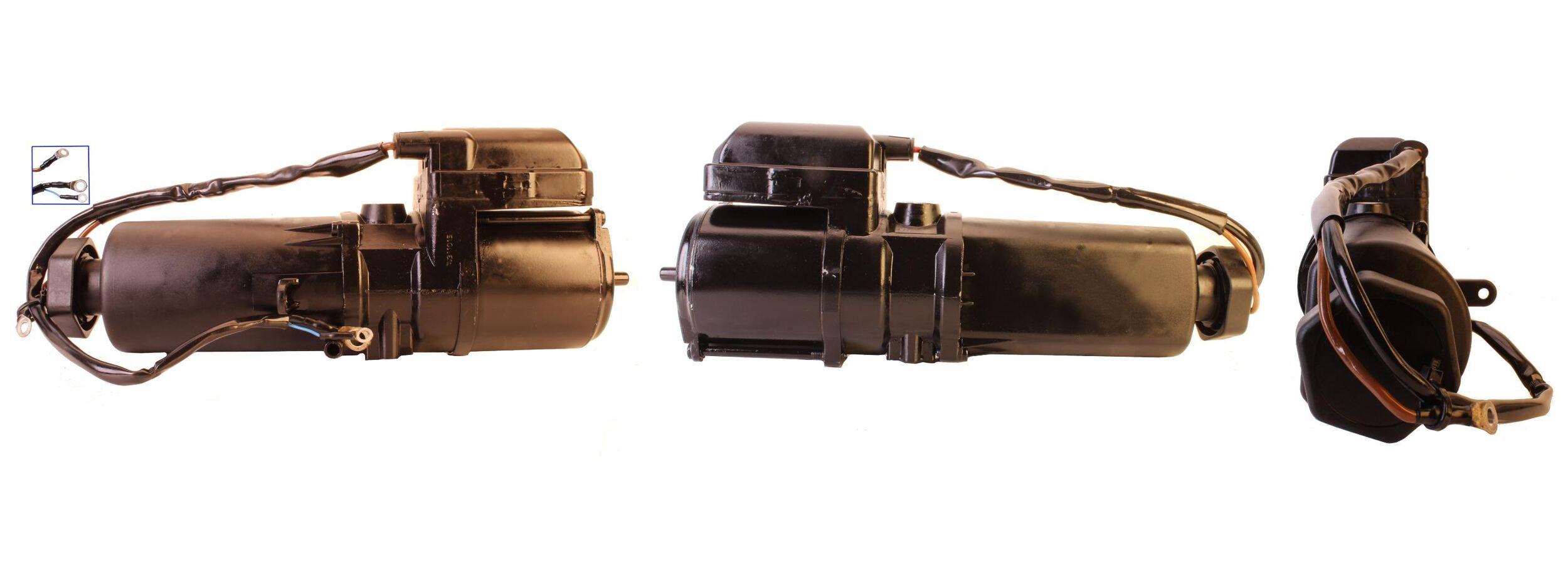 DRI: Original Servolenkung Pumpe 719520336 ()