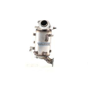 73038 WALKER Sot- / partikelfilter, avgassystem 73038 köp lågt pris