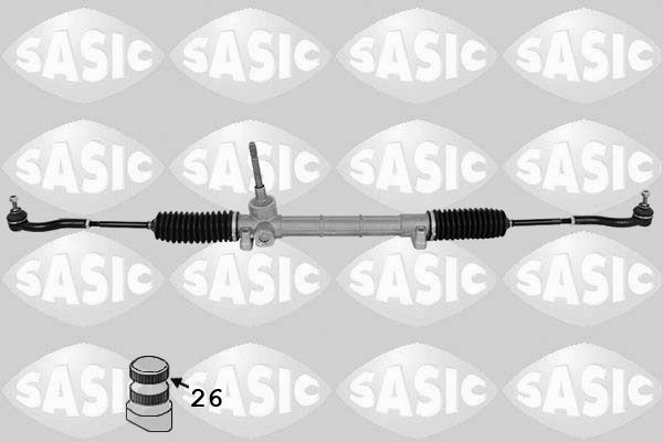 OE Original Lenkgetriebe 7376003 SASIC