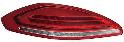 Buy original Tail lights VAN WEZEL 7407921U