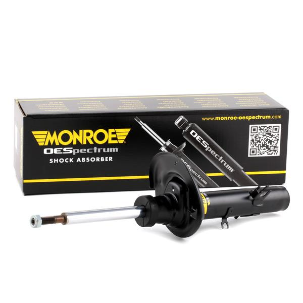 Suspension Monroe 742084SP OESPECTRUM Shock Absorber