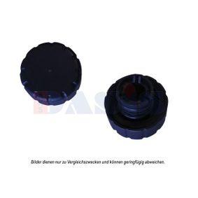 750199N AKS DASIS Verschlussdeckel, Kühler 750199N günstig kaufen