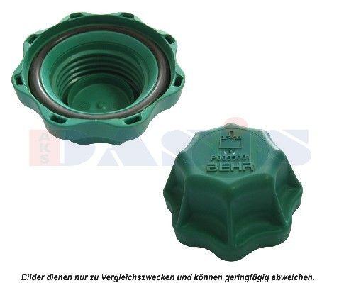 AKS DASIS Verschlussdeckel, Kühler passend für MERCEDES-BENZ - Artikelnummer: 750390N