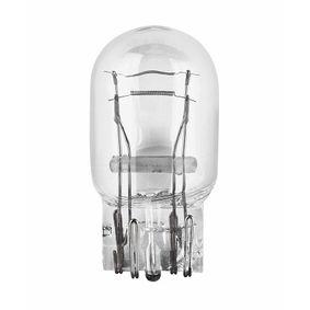 7515-02B Glühlampe, Brems- / Schlusslicht OSRAM - Markenprodukte billig