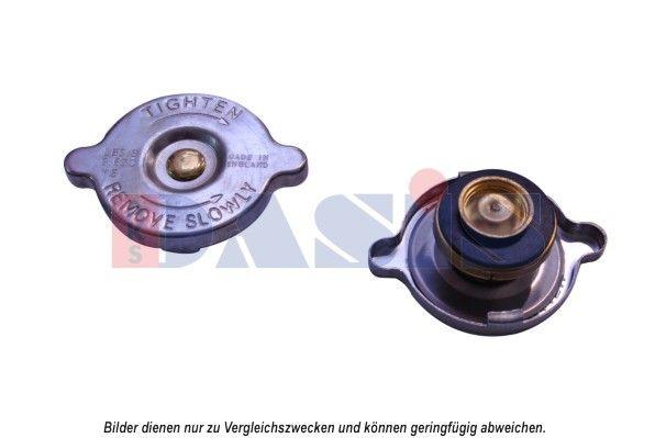 751666N AKS DASIS Verschlussdeckel, Kühler 751666N günstig kaufen