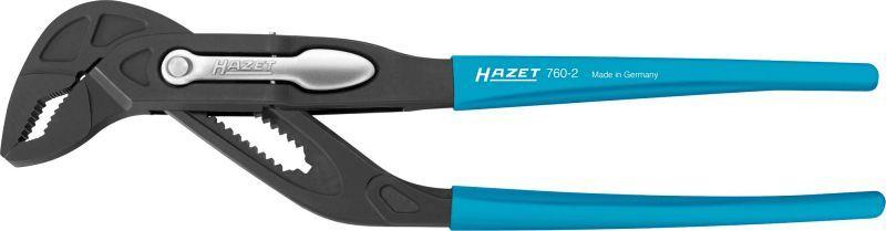 760-2 HAZET Spannbereich bis: 50mm, Länge: 260mm Universalzange 760-2 günstig kaufen