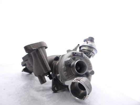 køb Turbolader 768652-5007S når som helst