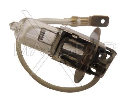 MAXGEAR Glühlampe, Fernscheinwerfer 78-0050