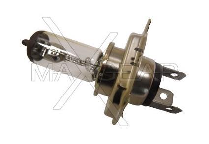 78-0051 MAXGEAR Glühlampe, Fernscheinwerfer billiger online kaufen