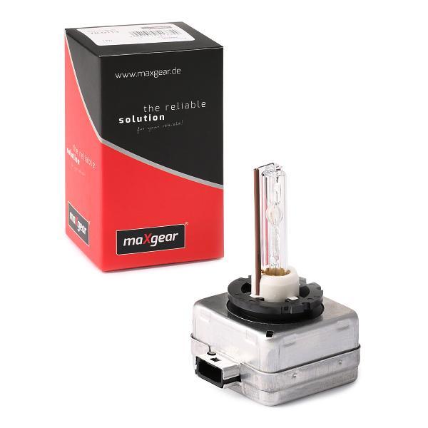 78-0113 MAXGEAR Glühlampe, Fernscheinwerfer für VOLVO online bestellen