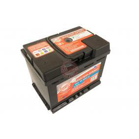 Ostaa MASTER-SPORT Akun kapasiteetti: 66Ah Kylmäkäynnistysvirta, EN: 590A, Jännite: 12V, Kennosijoitus: 0 Käynnistysakku 780665902 edullisesti