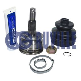 buy and replace Joint Kit, drive shaft RUVILLE 78646S