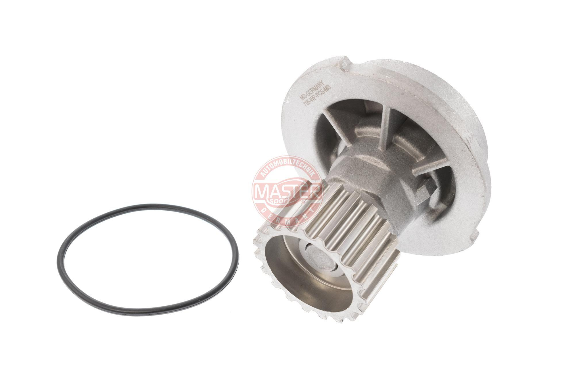 master-sport Waterpomp CHEVROLET,DAEWOO 795-WP-PCS-MS 96182871,96352650,96872702  96182871,96352650