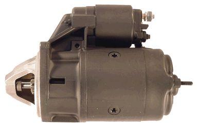 Buy Starter ROTOVIS Automotive Electrics 8010280
