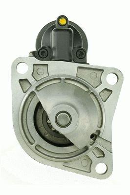8014600 Стартер ROTOVIS Automotive Electrics - опит