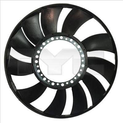 Lüfterrad, Motorkühlung 802-0055-2 rund um die Uhr online kaufen