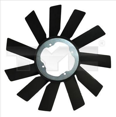Lüfterrad, Motorkühlung 803-0015-2 rund um die Uhr online kaufen