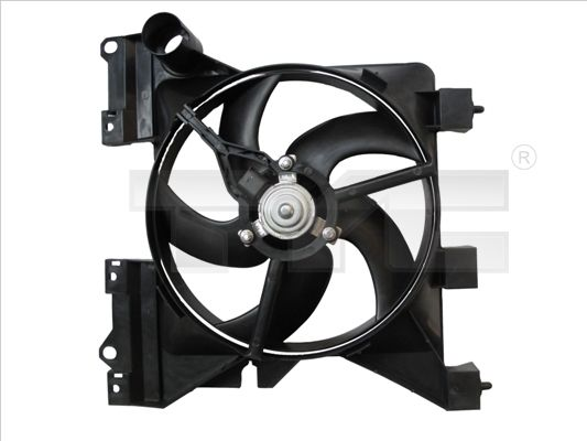 Lüfter Motorkühlung 805-0015 rund um die Uhr online kaufen