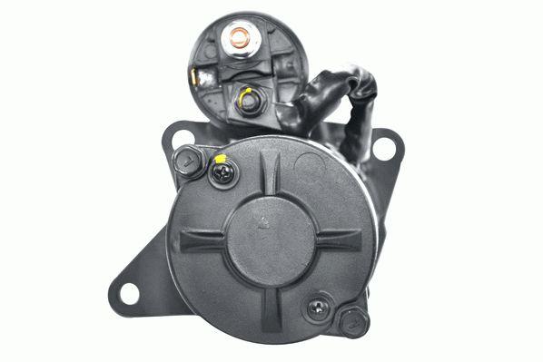 8080197 Anlasser ROTOVIS Automotive Electrics Erfahrung