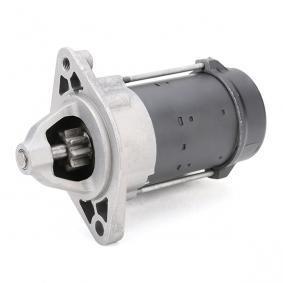 8080199 Anlasser ROTOVIS Automotive Electrics Erfahrung