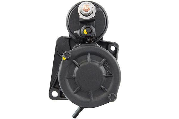 8080202 Anlasser ROTOVIS Automotive Electrics Erfahrung