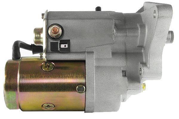 8080207 ROTOVIS Automotive Electrics 12V, Zähnez.: 9/12, 2,0kW Starter 8080207 günstig kaufen