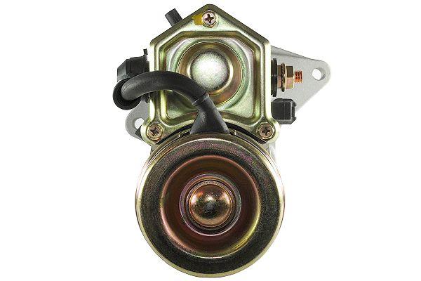 8080207 Starter ROTOVIS Automotive Electrics - Markenprodukte billig