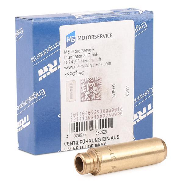 Ventilführung / -dichtung / -einstellung 81-51001 Clio III Schrägheck (BR0/1, CR0/1) 1.5 dCi 86 PS Premium Autoteile-Angebot