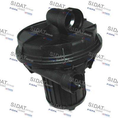 Volkswagen POLO 2017 Secondary air pump module FISPA 81.312: