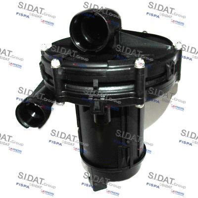 FISPA Secondary Air Pump 81.320