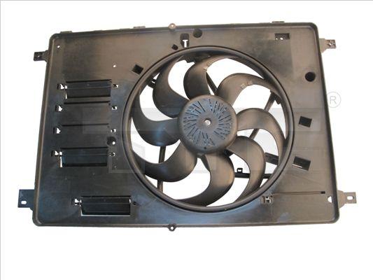 Ventilátor chladenia motora 810-0044 kúpiť - 24/7
