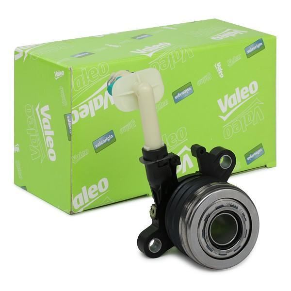 810086 VALEO ohne Sensor Zentralausrücker, Kupplung 810086 günstig kaufen