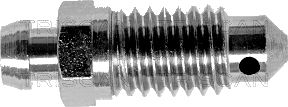 TRISCAN 8105 3672 Bleeder Screw//Valve Brake Caliper