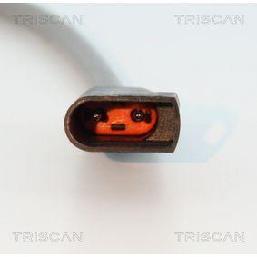 811516004 Warnkontaktsatz, Bremsbelagverschleiß TRISCAN 8115 16004 - Große Auswahl - stark reduziert