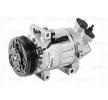 Klimakompressor 813432 mit vorteilhaften VALEO Preis-Leistungs-Verhältnis