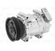 Klimakompressor 813698 mit vorteilhaften VALEO Preis-Leistungs-Verhältnis